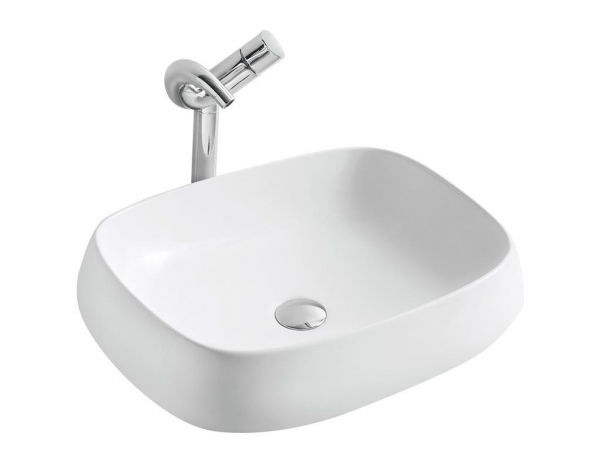Buy Ceramic EAB5565 Above Counter Basins at wholesale prices