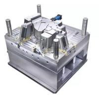 Quality Plastic injection mouldings , injection tooling manufacturer , acrylic injection mold for sale