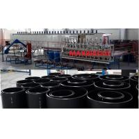 China Production line for production shrinkable sleeves on sale