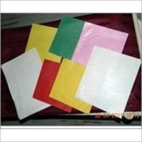 Quality MG Bleached Colored Wrapping Paper for sale