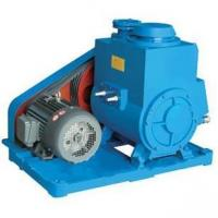 Quality 2X Rotary Vane Vacuum Pump for sale