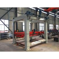 Quality Mini 2.4m AAC cutting plant for sale