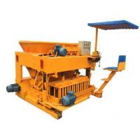 Quality Mobile block machine for sale