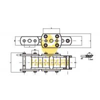 Quality NSE Bucket Elevator Chains for sale