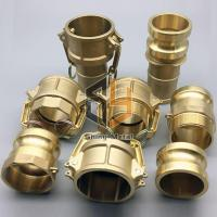 Quality Brass Quick Coupling for sale