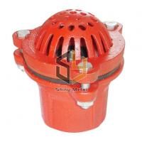 Quality Foot Valve for sale