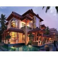 Buy cheap Construction Projects Light Steel Construction Project from wholesalers