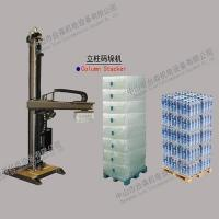 Quality Plastic Bottle palletizing Machine for sale