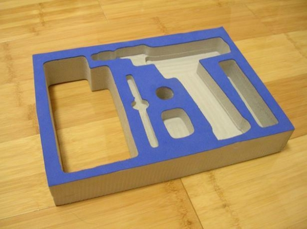 Buy PE packing foam at wholesale prices