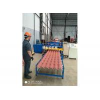 Quality Fast glazed tile equipment for sale
