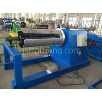 Quality 10ton Hydraulic Decoiler/Uncoiler for sale