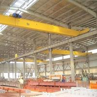 Buy cheap Low Headroom EOT Crane from wholesalers
