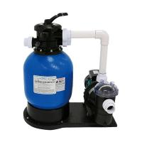 Quality YTB-Series Bobbin Pool Sand Filter And Pump for sale