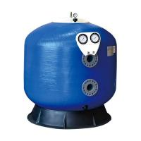 Quality S-F Series Side Mount Flange Swimming Pool Sand Filter for sale
