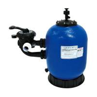 Quality Side Mount Series Valve Sand Filters for sale