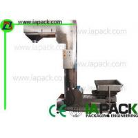 Quality Plastic Auxiliary Equipment Z Type Bucket Elevator For Solid Food for sale