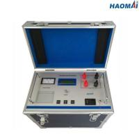 Buy cheap 40A Transformer Ohmmeter from wholesalers