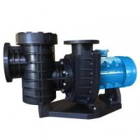 Buy cheap ALB series AQUASPA professional hot spring & pool pump from wholesalers