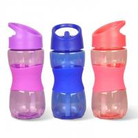 China 10704 350ml/600ml Plastic water bottle for kids on sale