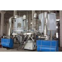 Quality Spray Drying Machine for Soybean Milk Powder for sale