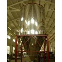 Oligomer Liquid Spray Drying Equipment