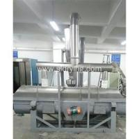 Quality Good ZLG Series Vibration Fluidized Bed Dryer for sale