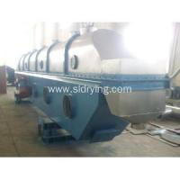 Quality Granulated sugar ZLG Series Vibration Fluidized Bed Dryer for sale