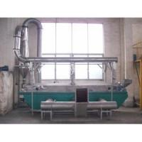 Quality ZLG Series Calcium gluconate Vibration Fluidized Bed Dryer for sale
