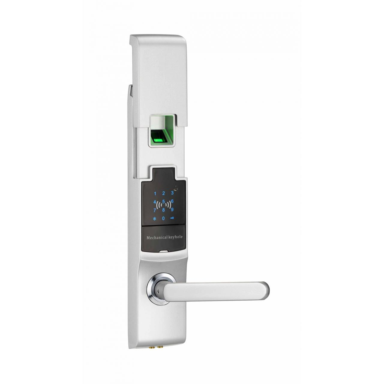 Quality S-FP03 Touch Keypad smart Security Smart Fingerprint Lock for sale