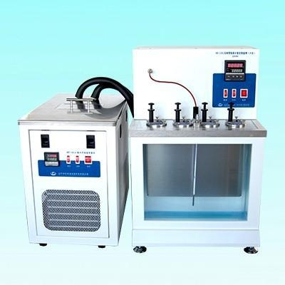 Buy Capillary Viscometer Verification Constant Temperature Bath at wholesale prices