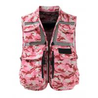 Quality Men's Cooldry Fishing Vest for sale