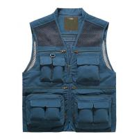 Quality Men's Travelers Vest for sale