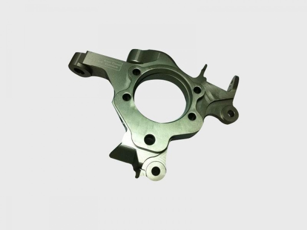 Buy Stainless Steel 5 axis machining part at wholesale prices