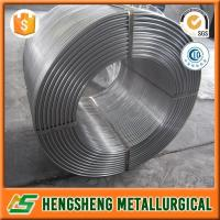Quality Carbon Cored Wire for sale