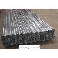 Buy cheap Galvanized Sheetplate from wholesalers
