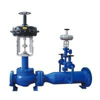 Quality Desuperheater TYP800 Split pressure reducer control valve for sale