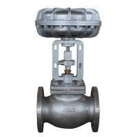 Quality Control Valve FIG 580-A/B/C Two-way Stainless steel control valves for sale