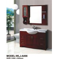 Buy cheap Bathroom Cabinet Product  WLJ-A006 from wholesalers