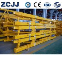 Quality Tower Crane Mast Section Masts K637A Mast Section For Tower Crane Masts for sale