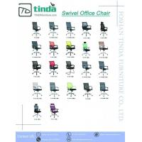Buy cheap Foshan Tinda Furniture Mesh Chair from wholesalers