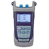 Buy cheap ZC-P100 PON Optical Power Meter from wholesalers