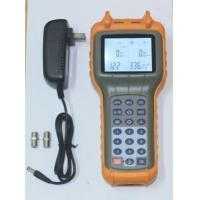 Buy cheap ZC-S110/S110D Signal level meter from wholesalers