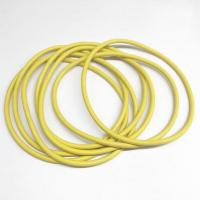 Quality Yellow NBR O Rings for sale