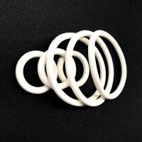 Quality White EPDM O Rings for sale