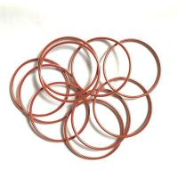Quality Encapsulated FEP+Silicone O Rings for sale