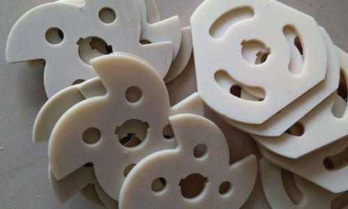 Buy CNC Plastic Products at wholesale prices