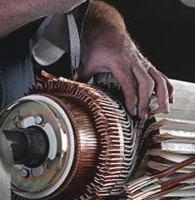 Buy cheap COIL WINDING EQUIPMENT from wholesalers