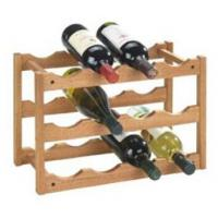 Quality Wine Rack Norway for 12 Bottles DSN12278 for sale
