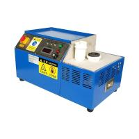 Buy cheap Mini Induction Melting Furnace for Gold and Platinum from wholesalers
