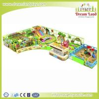 DL-304 Indoor playground